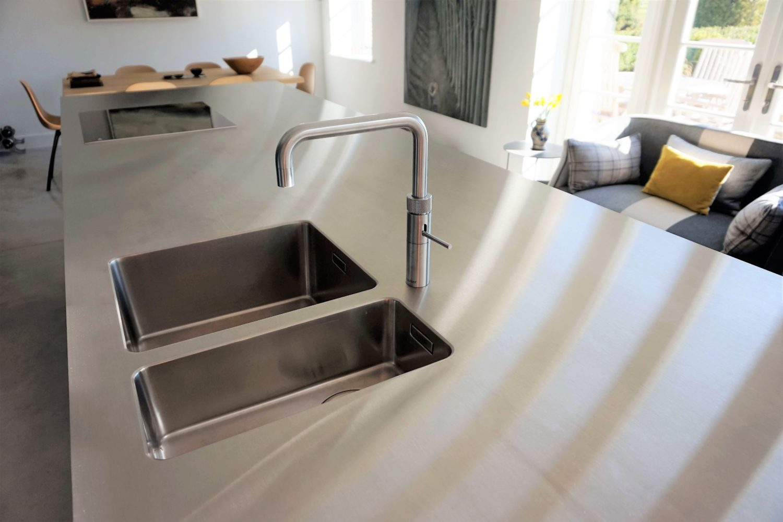 modernistic kitchen design