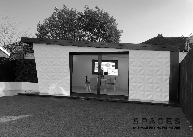 garden, studio, design, Cardiff,