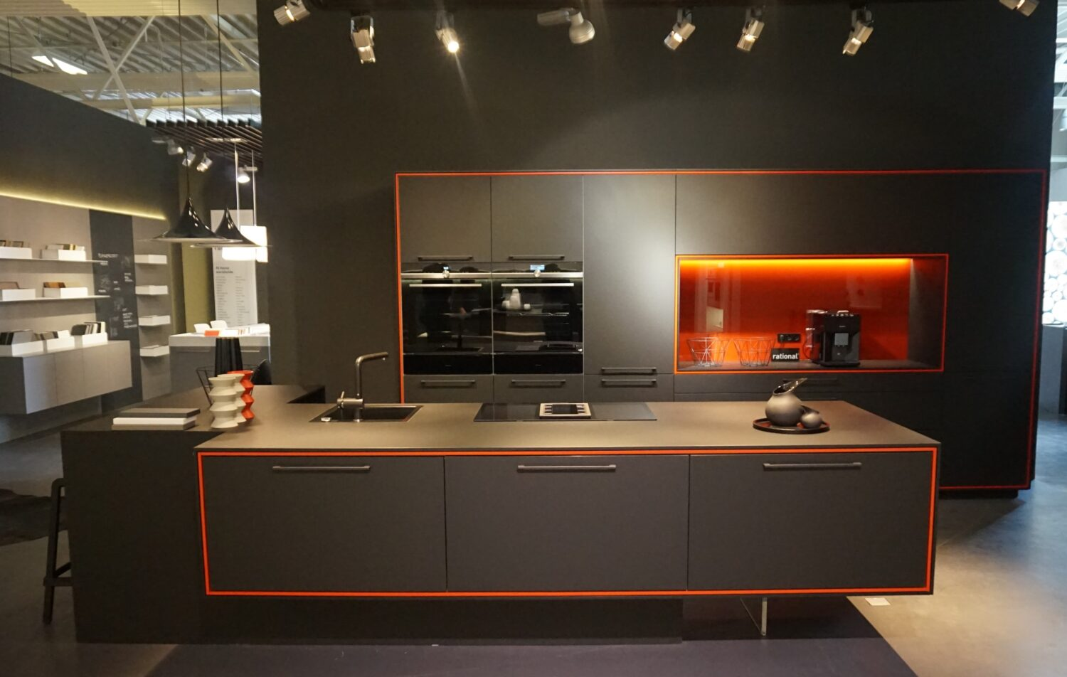 The latest kitchen trends straight from Germany - Spaces