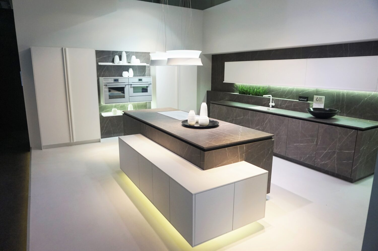 The Latest Kitchen Trends Straight From Germany Spaces