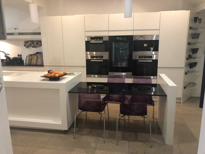 contemporary kitchen 2020