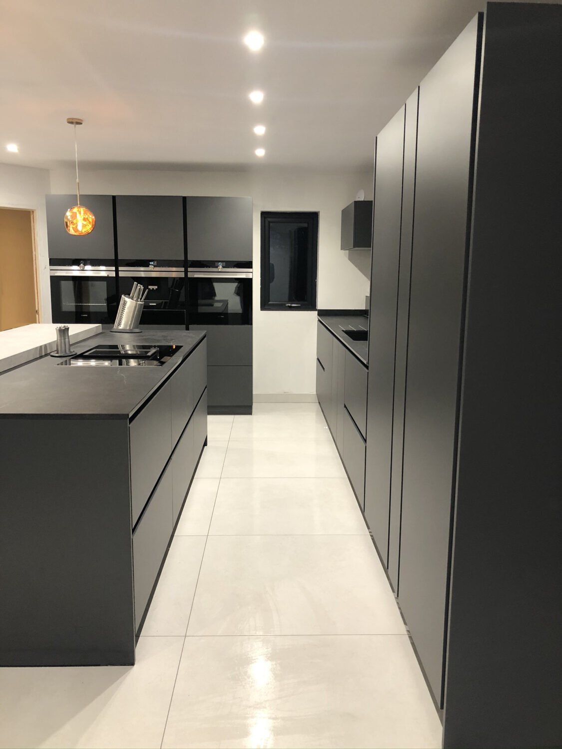 Commercial Grow Room Design: Kitchens Cardiff - Kitchen Design Cardiff
